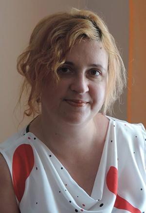 Delia Turcan