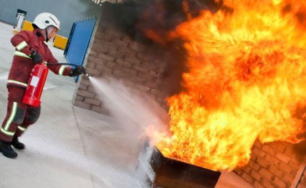 urs de operator in verificarea, intretinerea si repararea instalatiilor speciale de prevenire si stingere a incendiilor